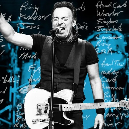 All 314 Bruce Springsteen Songs  Ranked From Worst to Best In 1974  a random phrase popped into Bruce Springsteen s head as he was  writing  one that seemed to match the music he was hearing in his mind