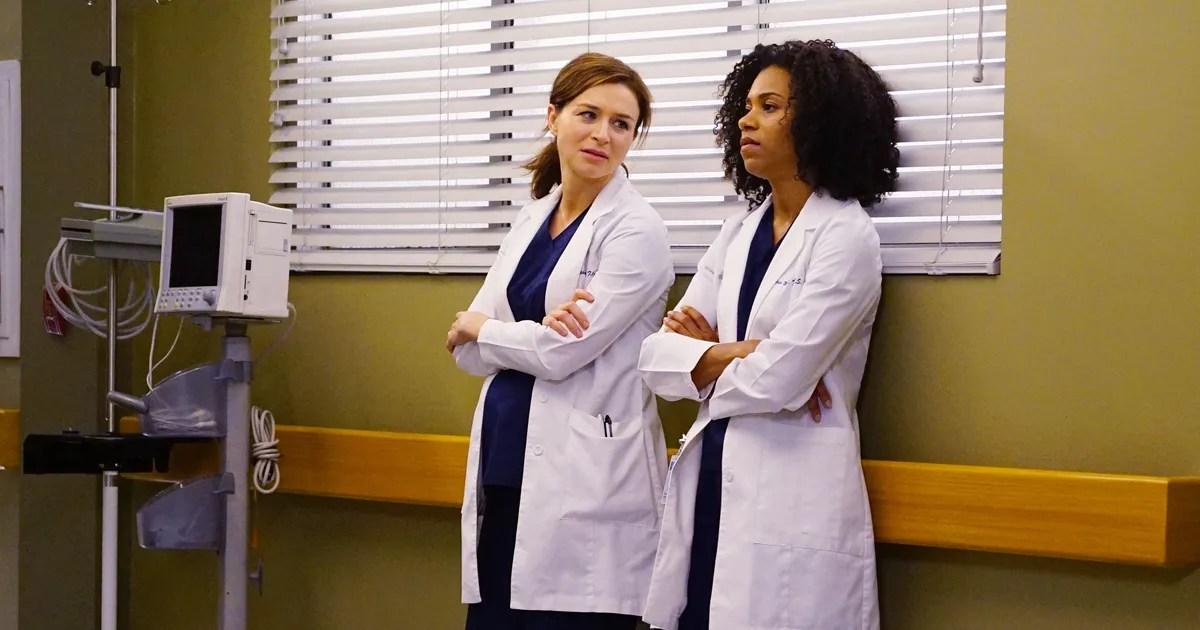 Grey's Anatomy Recap: Do You Believe in Miracles?