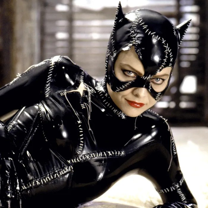 Michelle Pfeiffer's Catwoman Is Still the Best Villain