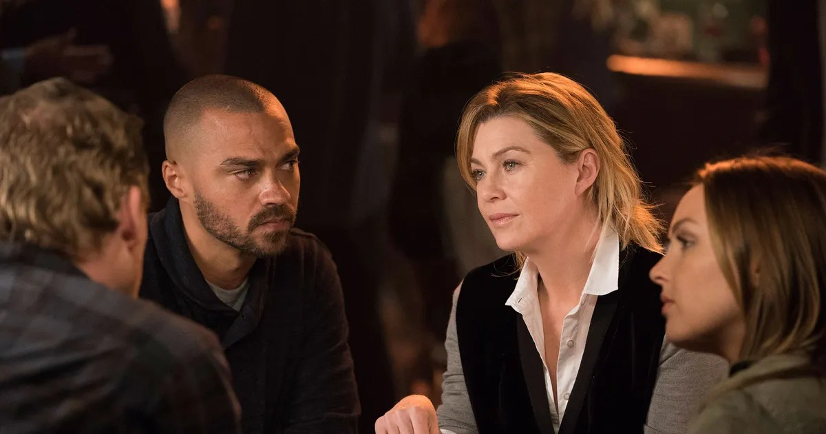 'Grey's Anatomy' Recap: Season 14 Episode 12