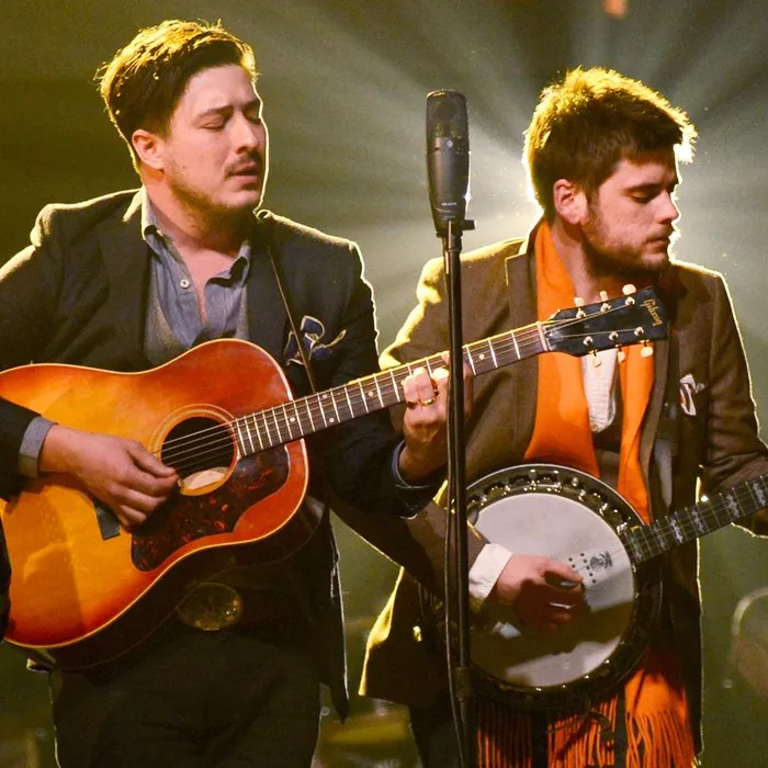 Mumford   Sons Are Still Everywhere At the dawn of the decade  the neo folk band Mumford   Sons released a  string of singles that have since become staples at summer camp guitar  circles and