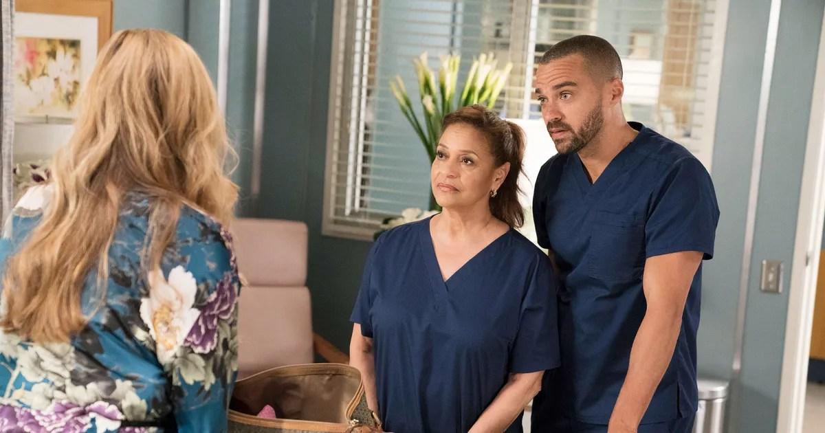 'Grey's Anatomy' Recap: Season 14 Episode 16
