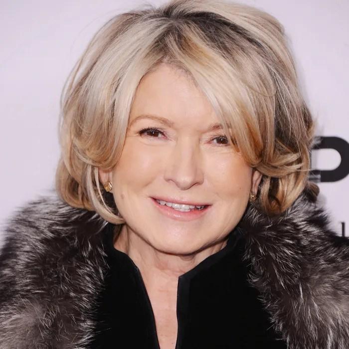 Martha Stewart Television