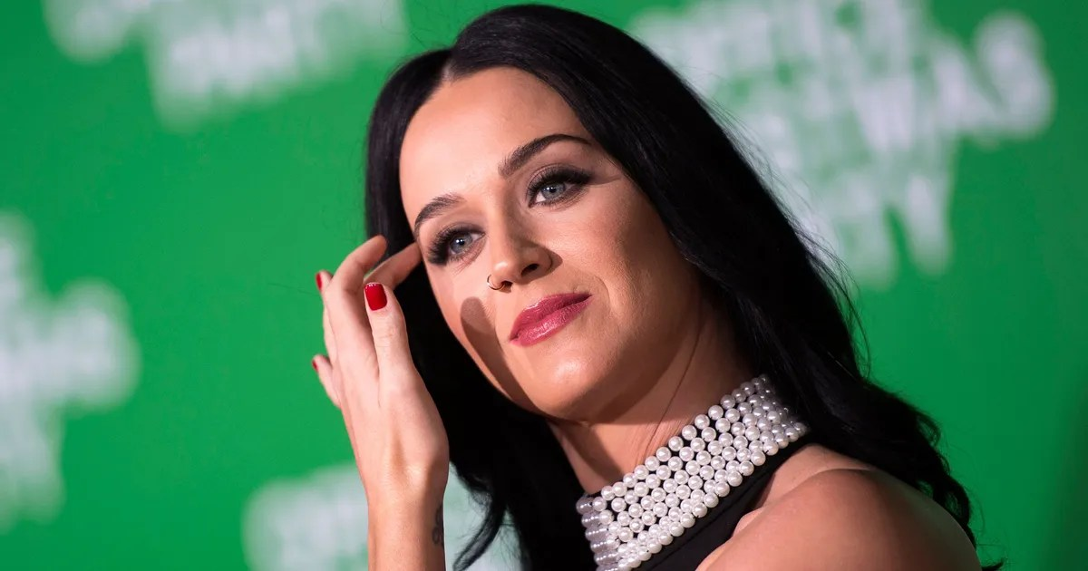 Hardly Any New Yorkers Came To Hear Katy Perry's New Song