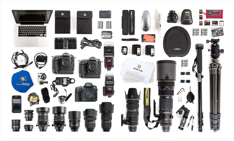 Top 10 essential DSLR accessories for Beginners Top 10 essential DSLR accessories for Beginners  photography gear full via  michael clark
