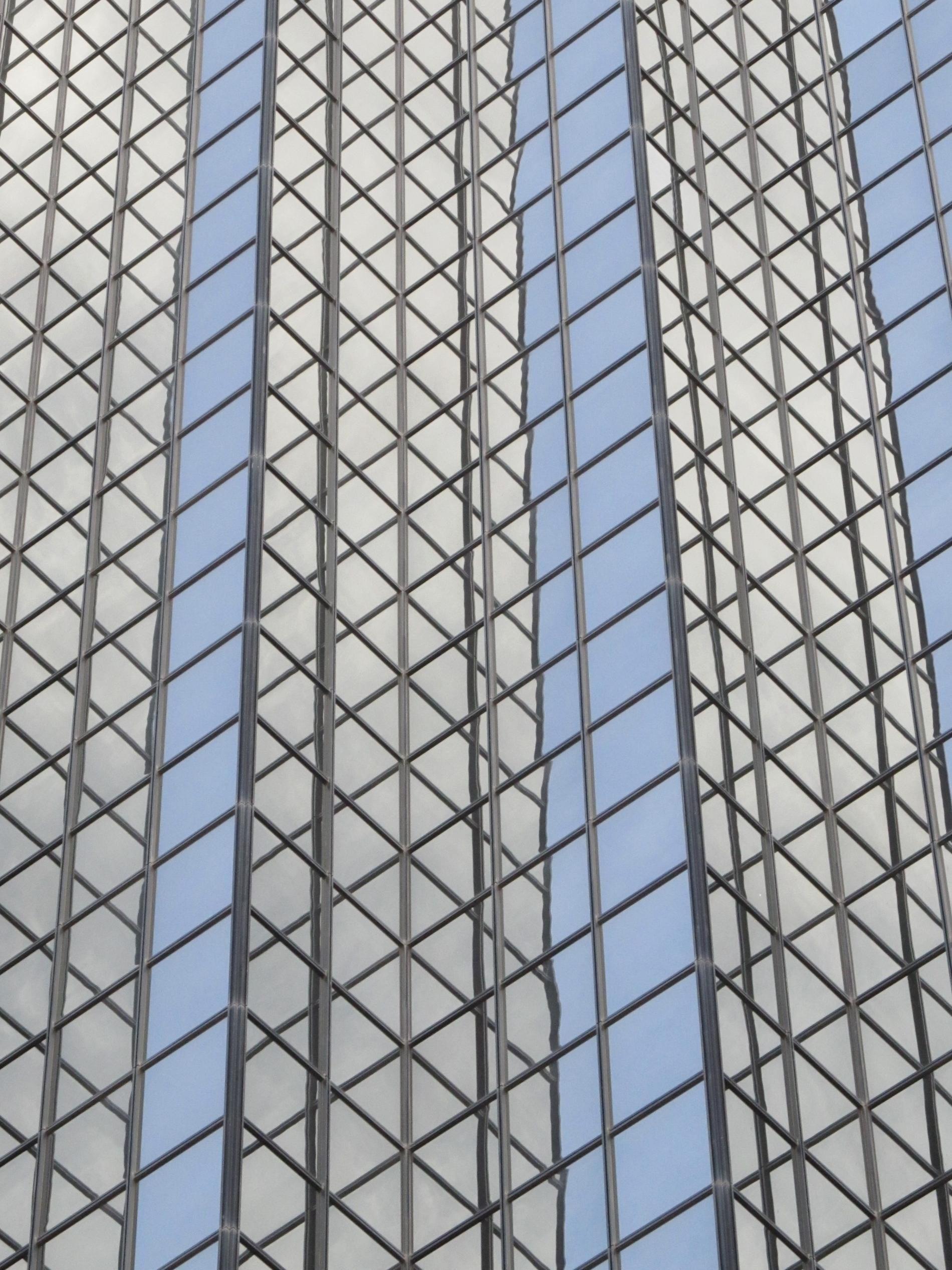 Free Picture Pattern Steel Design Geometric Iron
