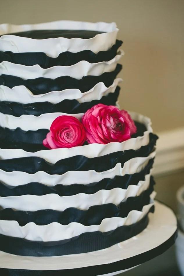 Bridal Shower Colors