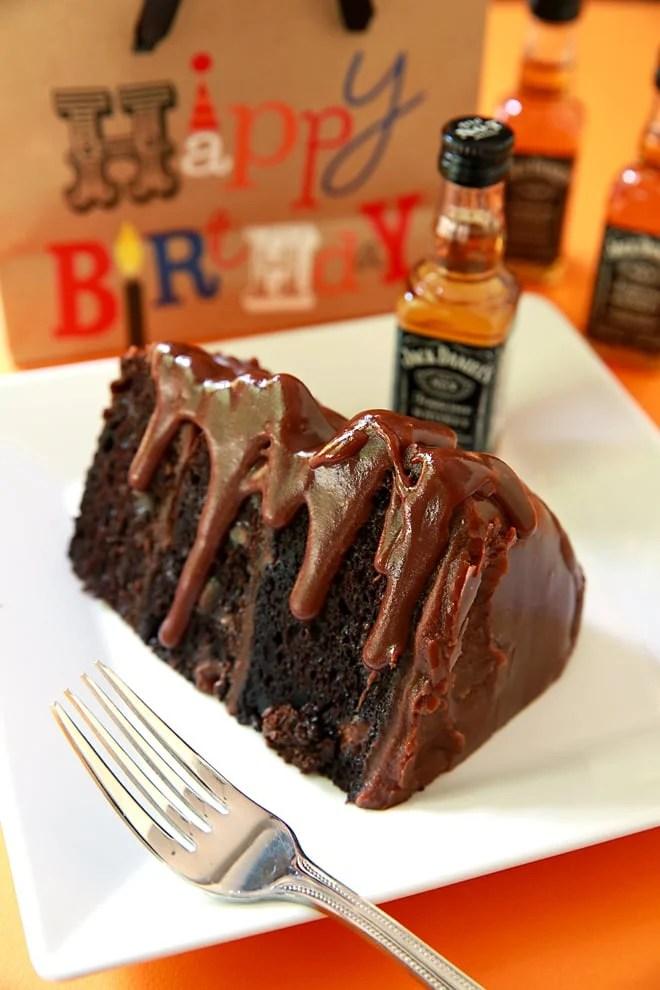 Easy 2nd Birthday Cake Recipes