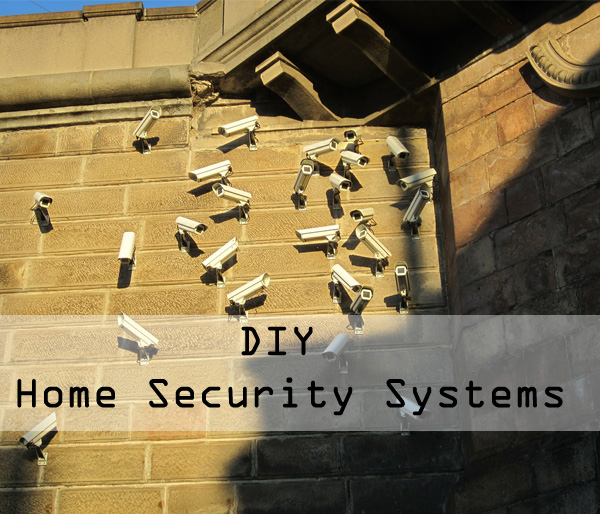 Inexpensive Home Security Systems
