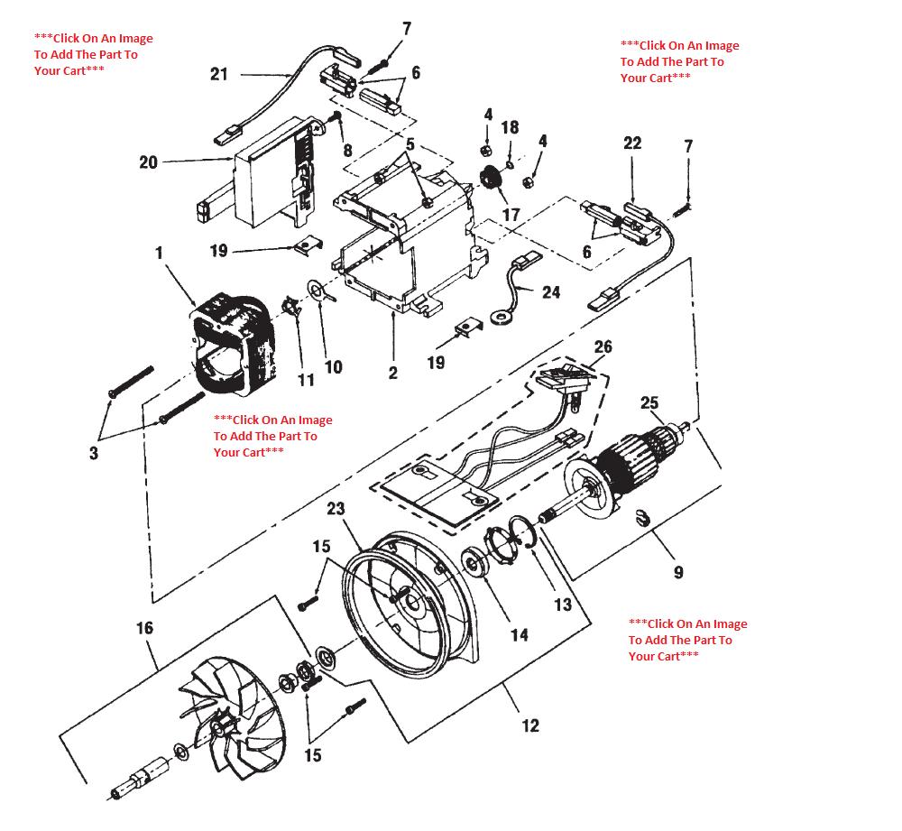 Kirby Vacuum Wiring Diagram Filter Queen