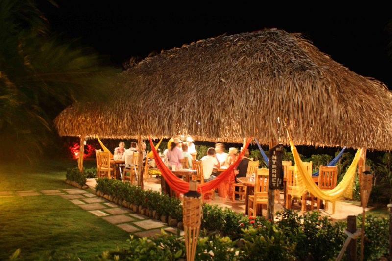 Find Me Spanish Restaurant