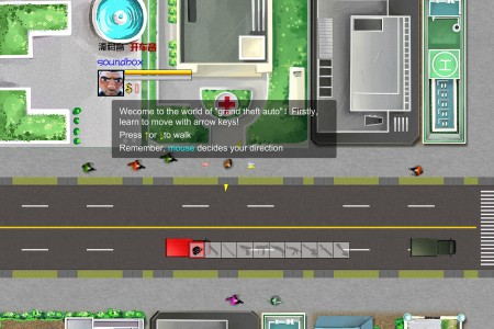 Play GTA 6 Flash Game   free online browser game    PlayTod COM Play free online game GTA 6 Flash Game