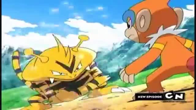 Nr 10 Ashs Best Full On Pokemon Battle | Anime Amino