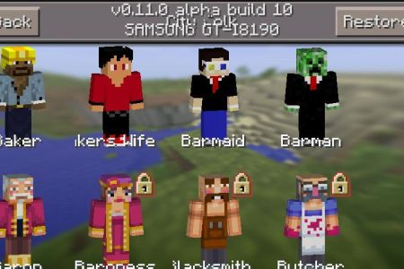 Minecraft Youtubers Skins List Path Decorations Pictures Full - Skin para youtuber minecraft indo