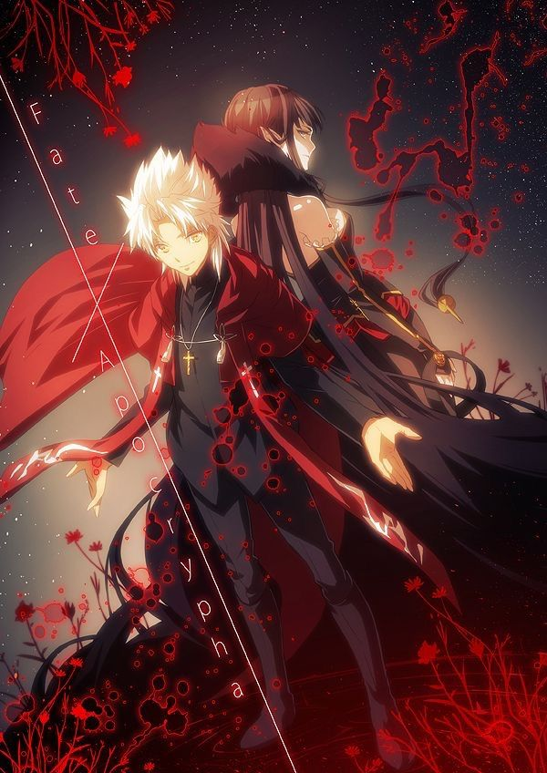 Stay Fate Wallpaper Night Shirou