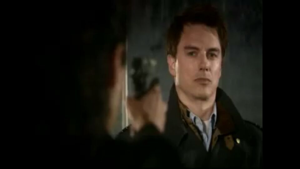 Torchwood Came And Went