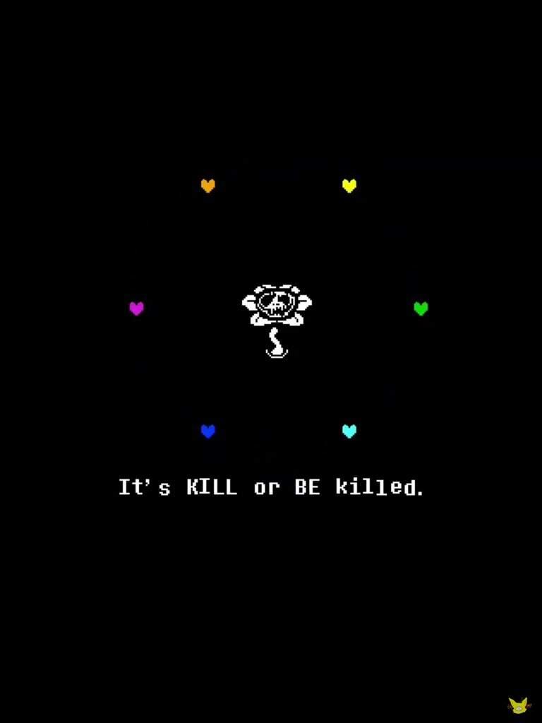 Human Souls 9 Undertale