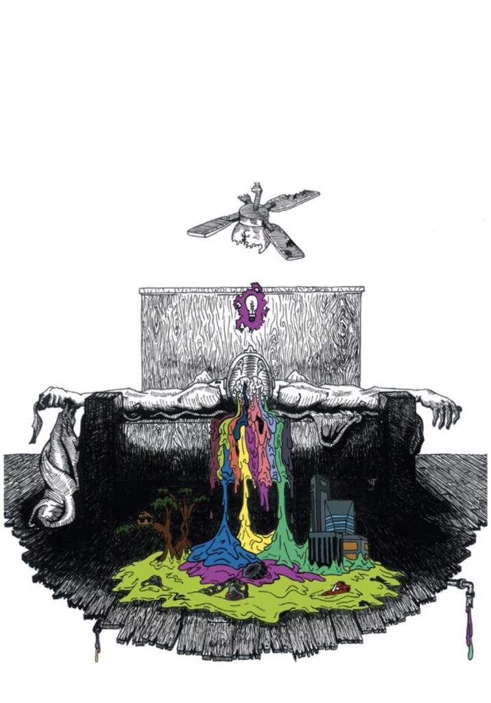 Self Titled Theory 👽 | Clique Amino