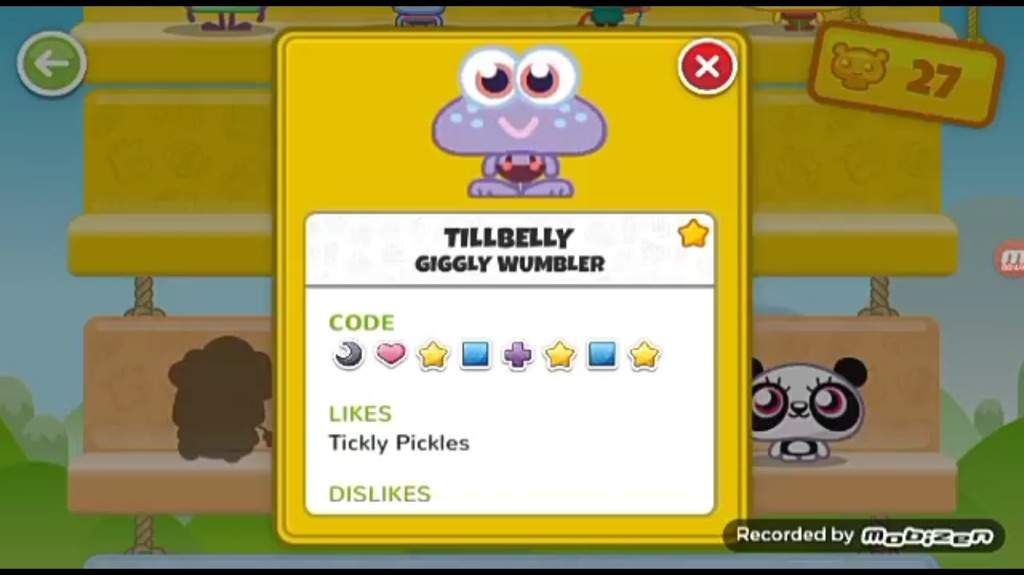 Hunt All Codes Egg Moshi Monsters