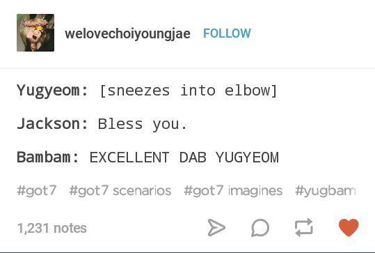Laugh Laugh Laugh Mv Got7