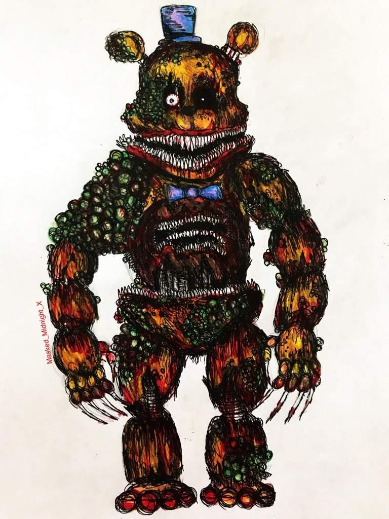 Time Life Fun Real Freddy