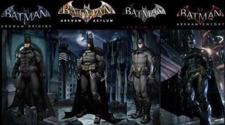 Thoughts on the Batman Arkham Series   Comics Amino     a new post and this time around I ll be taking a look at what is known  as the best superhero game franchise by many fans  The Batman Arkham  franchise