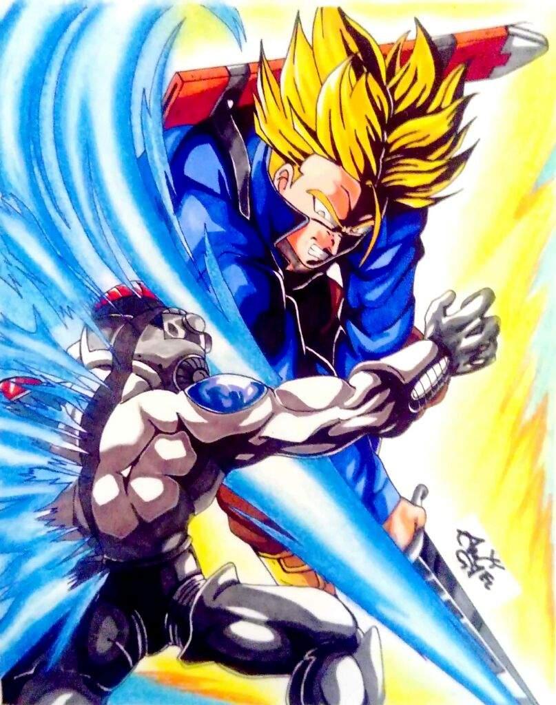 Dragon Ball Z Dokkan Battle Wallpapers