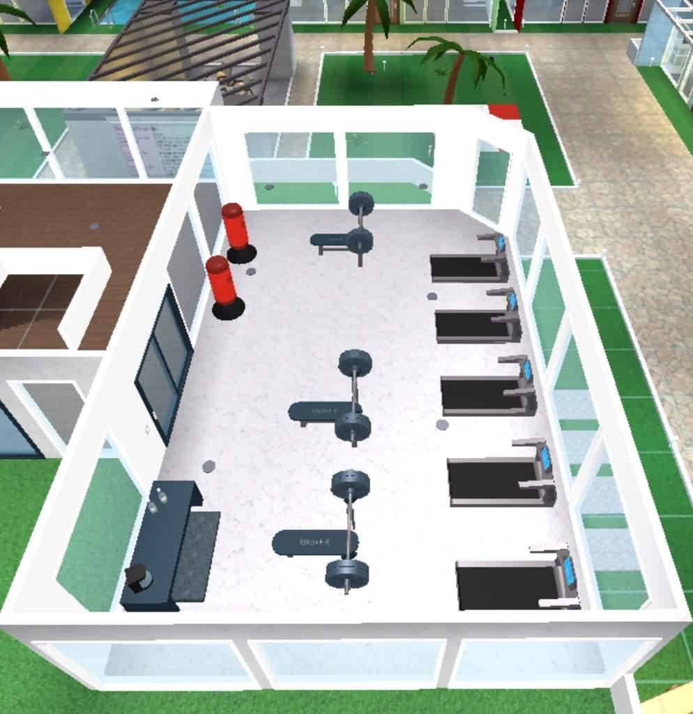 Bloxburg Room Ideas Kitchen