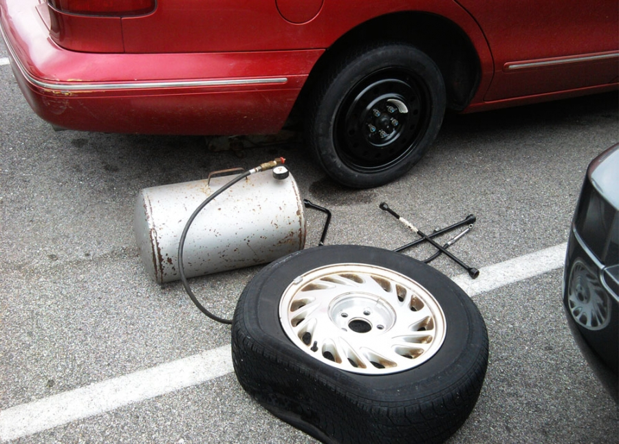 What Should My Tire Pressure Be My Car