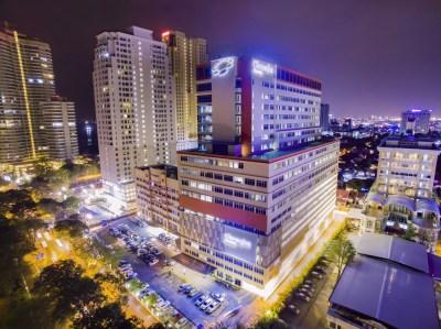 Gleneagles Penang – Penang Centre of Medical Tourism