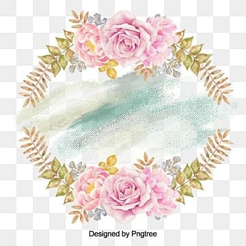 Watercolor Flowers Png Vectors Psd And Clipart For Free Download Pngtree