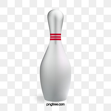 Bowling Pin Png, Vector, PSD, and Clipart With Transparent ...