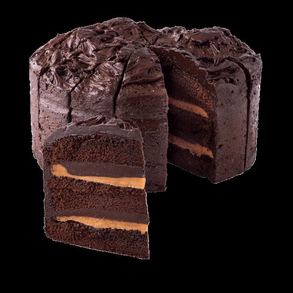 Chocolate Cake Png