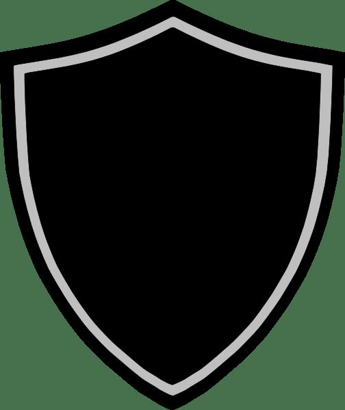 Knight Shield Clip Art T