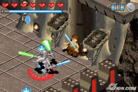 Lego Star Wars  The Video Game   IGN The Verdict  Lego Star Wars