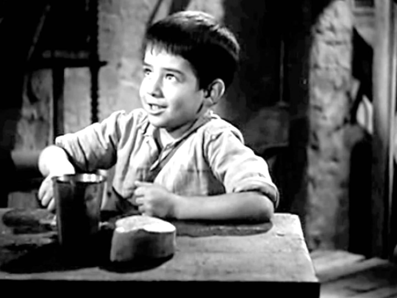 Y Vino 1955 Marcelino Pan