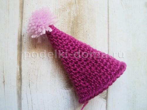 খেলনা Catika (Crochet) - 6 মাস্টার ক্লাস