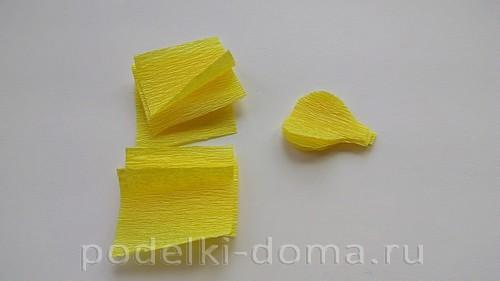 Paper Flowers Pansies 02.