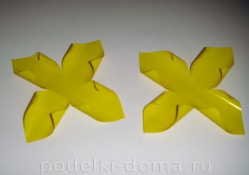 Paper Flowers Narcissa04.