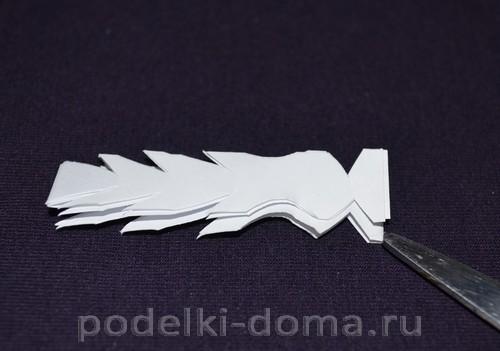Paper Angel 11.
