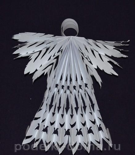 бумажный ангел 18