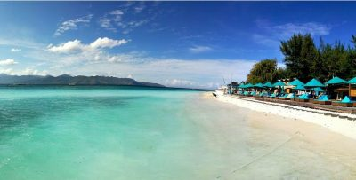 Day trip in Gili Islands: Sun, Sand, and Sea   Point and ...