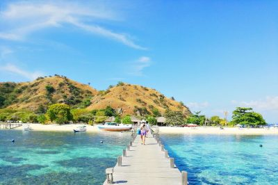 Kanawa Island: Chillin' in Paradise | Point and Shoot ...