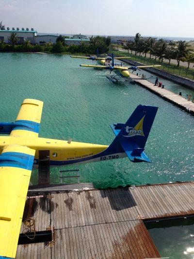 Trip Report Part 1 - Conrad Maldives Rangali Island ...