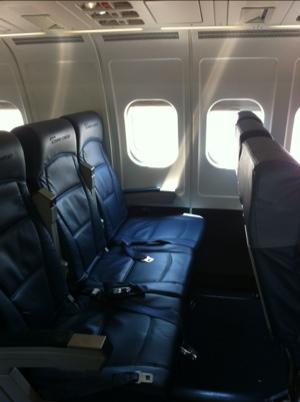 Weekend In Aruba Delta Flight And Hyatt Regency Points