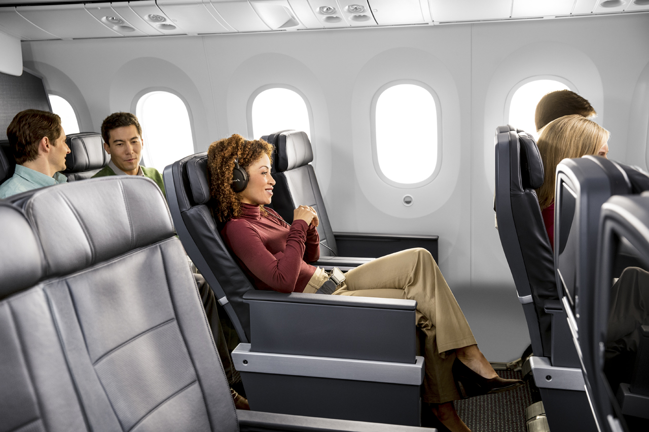 American Airlines Expands Premium Economy To Boeing 777