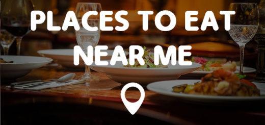 Places Eat Breakfast Near Me