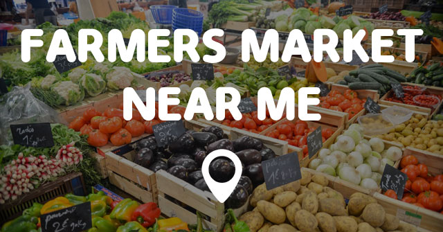 Me Market There Fresh Near