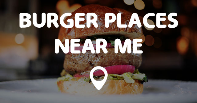 Fun Restaurants Near Me