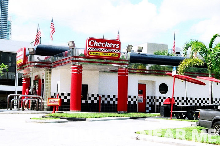 Fast Food Chains Near Me